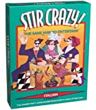 Stir Crazy: Italian Edition