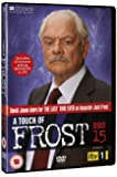 A Touch of Frost - Series 15 [Import anglais]