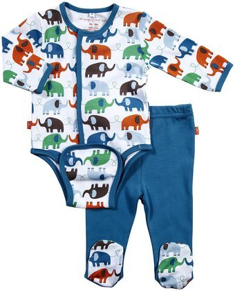 Posh Baby Clothing front-54861