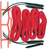 Volleyball Boundary Adjustable 1-inch Web - 17ARS