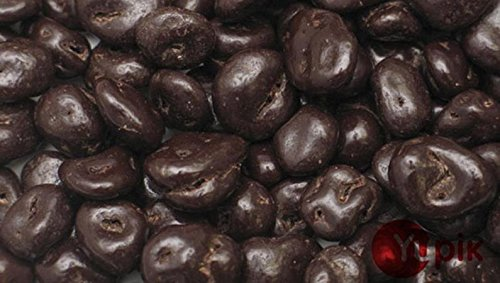 Yupik Dark Chocolate Raisins, 1Kg