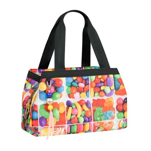 Dylan's Candy Bar LeSportsac Sweet Molly in Sugar Cube
