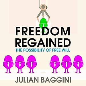 Freedom Regained Audiobook
