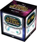 Douglas Adams Hitchhiker's Guide to the Galaxy, the Complete Radio Series