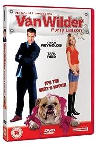Van Wilder: Party Liaison [DVD] [2002]