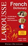 Larousse Pocket French-English/Englis...