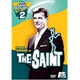 The Saint - The Early Episodes, Set 2 (1967)