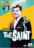 The Saint - The Early Episodes, Set 2