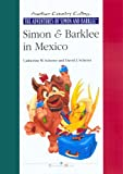 Simon and Barklee in Mexico