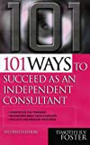 img - for 101 Ways to Succeed as an Independent Consultant book / textbook / text book