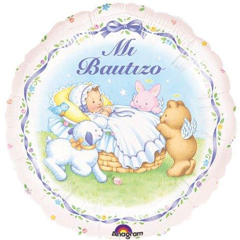 Mi Bautizo Mini