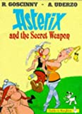 Goscinny Asterix and the Secret Weapon (Pocket Asterix)