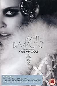 White Diamond/Homecoming [2 DVDs] [IT Import]