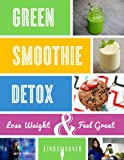 img - for The Green Smoothie Detox book / textbook / text book