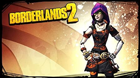 Borderlands 2: Mechromancer Supremacy Pack [Download]