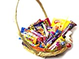 Sweet Retreats Retro Sweets Candy Gift Hamper