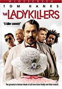 "Cover of ""The Ladykillers (Widescreen Edi..."