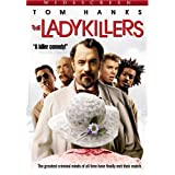 The Ladykillers (Widescreen Edition) ~ Tom Hanks
