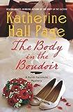 Image of The Body in the Boudoir (Faith Fairchild Mysteries)