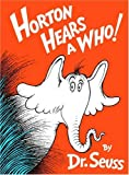 Horton Hears a Who Party Edition