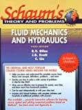img - for Schaum's Outline Series: Fluid Mechanics and Hydraulics book / textbook / text book