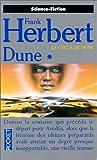 echange, troc Frank Herbert - Le Cycle de Dune, tome I : Dune