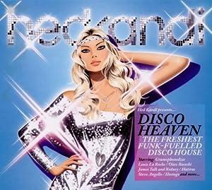 Hed Kandi-Disco Heaven (101)