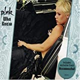 Who Knew [2 Track CD]