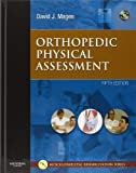 img - for Orthopedic Physical Assessment, 5e (Orthopedic Physical Assessment (Magee)) book / textbook / text book