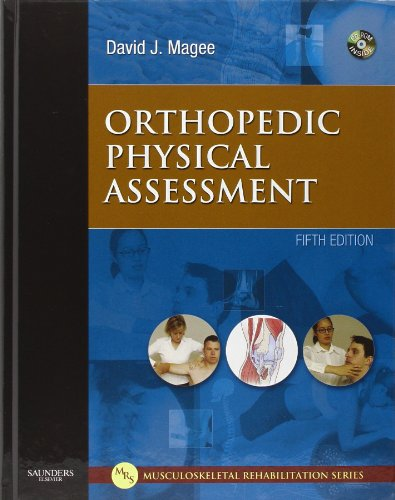 Orthopedic Physical Assessment, 5e (Orthopedic Physical...