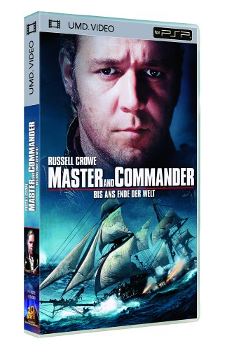 Master and Commander - Bis ans Ende der Welt [UMD Universal Media Disc]