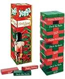 Jenga Holiday Edition