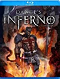 51CDZQJiIYL. SL160  Dantes Inferno: An Animated Epic [Blu ray] Reviews