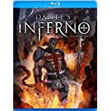 Dantes Inferno [Blu-ray] [Import]by Mark Hamill