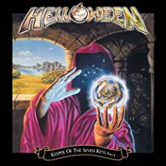 Helloween keeper of the 7 keys part1 1987 par ghost33 preview 0