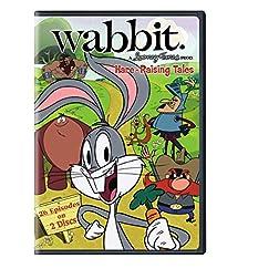 Wabbit S1 P1