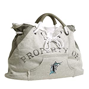 MLB Florida Marlins Hoodie Tote by Pro-FAN-ity Littlearth