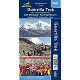 The Guerrilla Trek (aka, The Shangrila Trek)