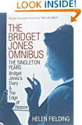 The Bridget Jones Omnibus: The Singleton Years