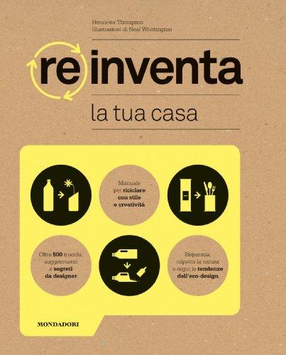 Reinventa la tua casa