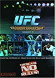 Ultimate Fighting Championship Classics Collection, UFC 1-4