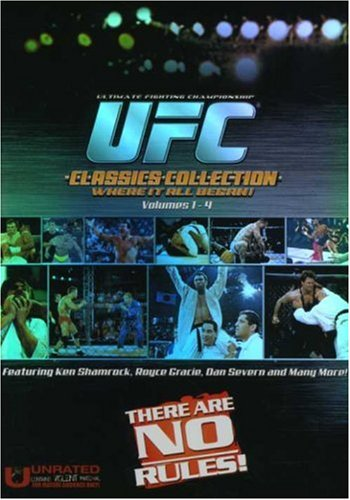 Ultimate Fighting Champions (UFC)