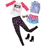 Barbie Fashion 2 Pack Casual Chic