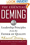 The Essential Deming: Leadership Prin...
