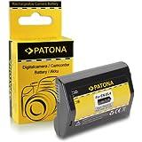 Batterie EN-EL4 / EN-EL4a pour Nikon D2H | D2Hs | D2X | D2Xs | D3 | D3s | D3X | F6