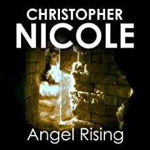 Angel Rising: Angel Fehrbach Series, Book 6 Audiobook by Christopher Nicole Narrated by Jilly Bond
