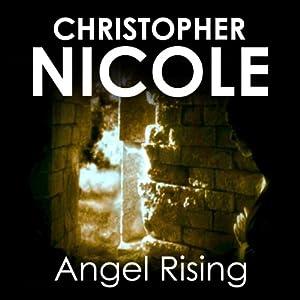 Angel Rising Audiobook