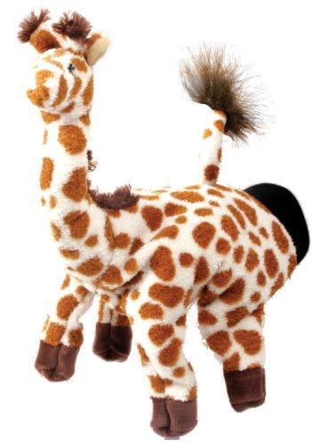 Hape - Beleduc - Giraffe Glove Puppet - 1