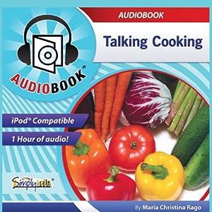 Talking Cooking Speech