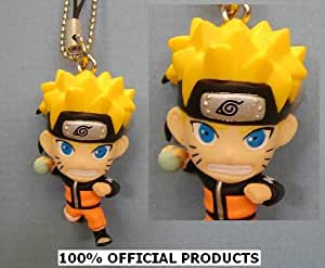 Naruto Keychain Mini Figure Naruto